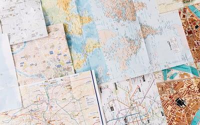 Tudo sobre bases cartográficas geradas pelo mapeamento aéreo com drones