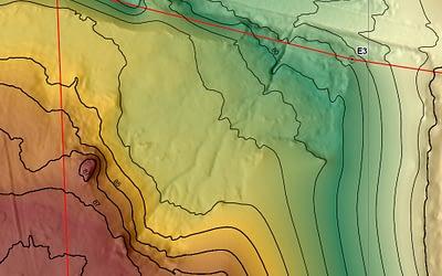 Quais plantas e cartas topográficas podemos gerar através do mapeamento aéreo com drones?
