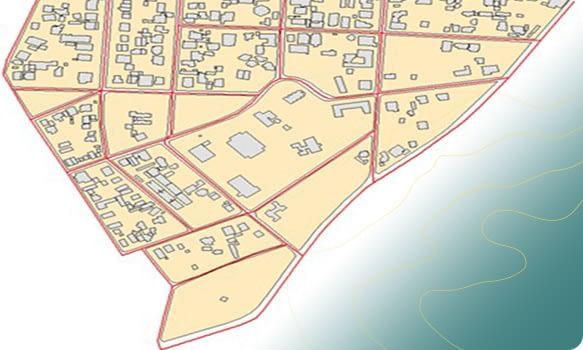 Mapeamento Urbano