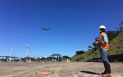 Topografia com drones: Tudo o que você precisa saber!