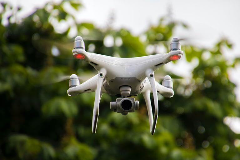 Meio Ambiente: conheça as vantagens do mapeamento com drone