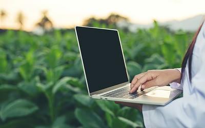 Você sabe o que é Agricultura de Precisão? Já utiliza ela?