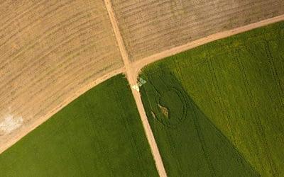 Com o surgimento dos drones, o mapeamento aéreo não para de crescer