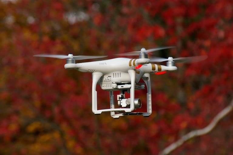 Saiba as vantagens do georreferenciamento de imóveis rurais com drone