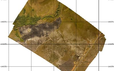 Topografia por drones: Somente Verdades