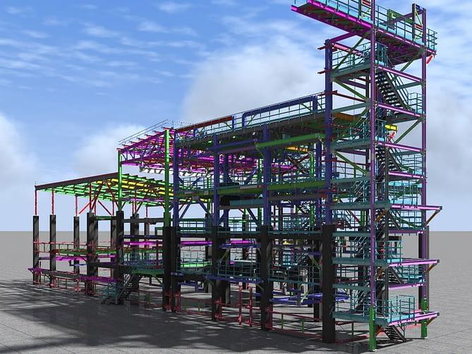Infraestrutura pode ser definida como o conjunto de elementos que suportam uma estrutura de construção civil, serviços básicos indispensáveis para as cidades e elementos que possibilitam a produção de bens e serviços