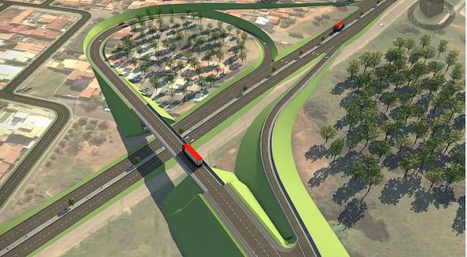 BIM na infraestrutura: setor de rodovias tem imenso potencial