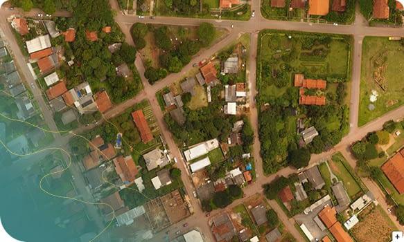 Soluções para urbanismo