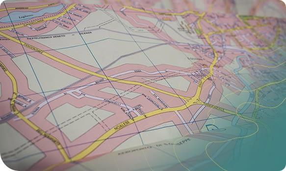 Inspeção e monitoramento urbano