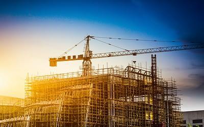 O futuro da inspeção de segurança na construção civil