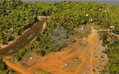 Por que e quando utilizar o mapeamento aéreo com Drone?