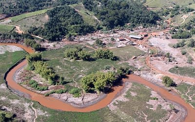 O uso de Drones em desastres ambientes – mapeamento de áreas de risco